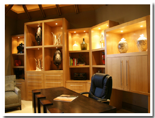 Office and retail Cabinets