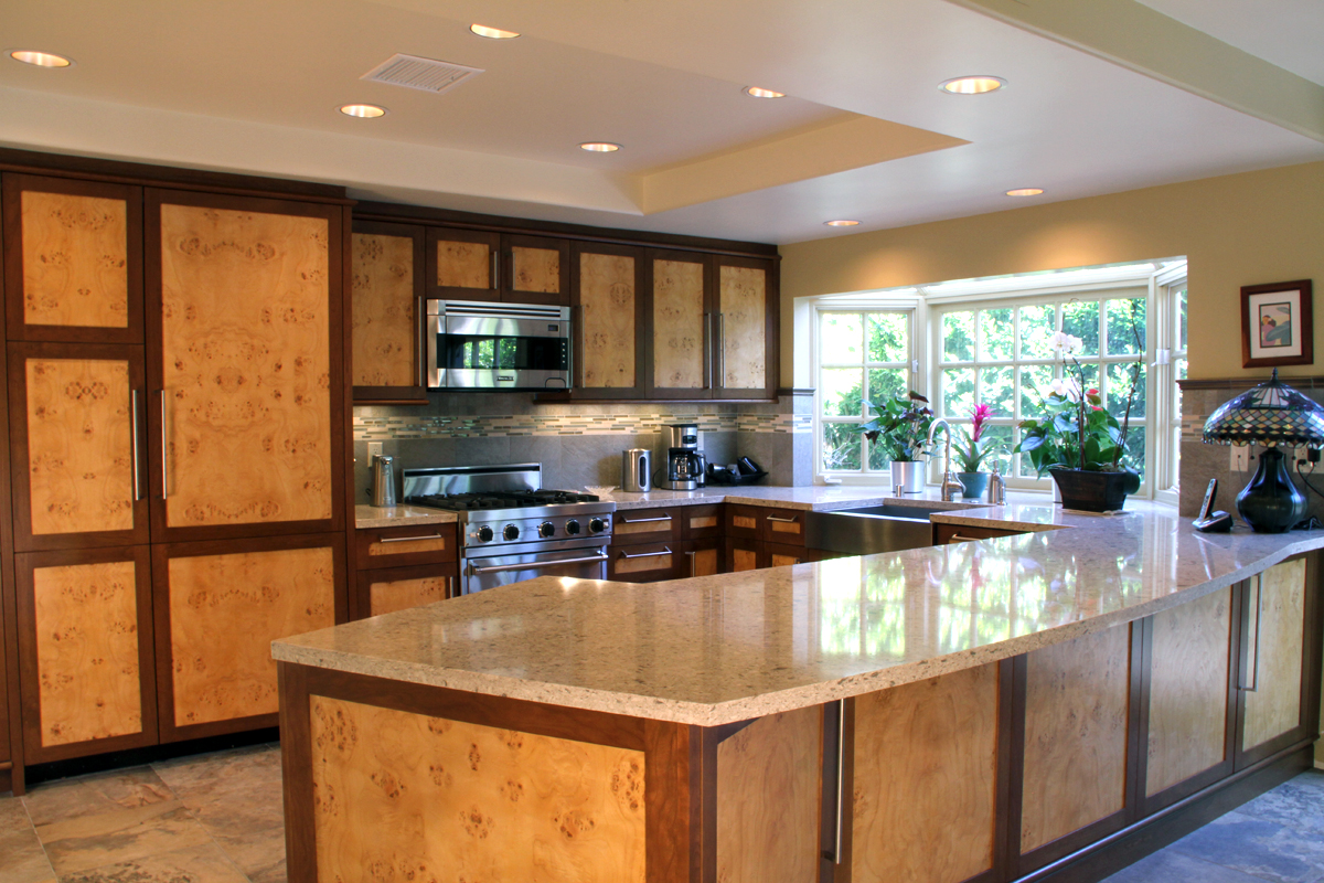 marvelous Kitchen Cabinets Southern California #5: Custom Kitchen Cabinets
